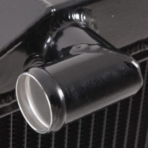 ford rs 2000 radiator